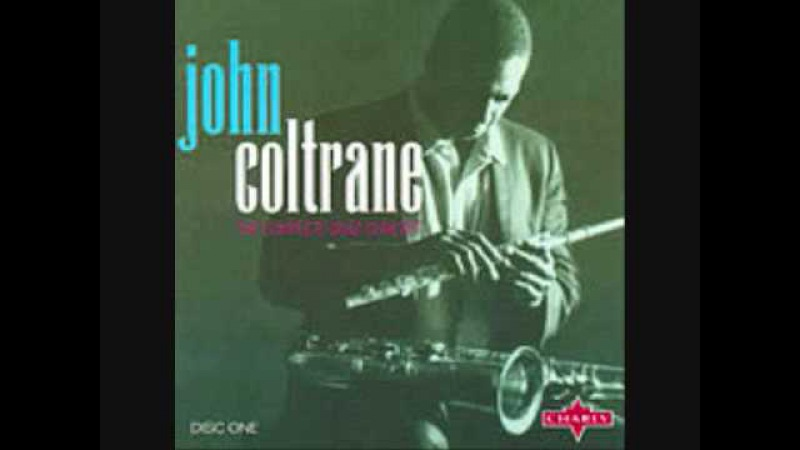 John Coltrane - Autumn Leaves