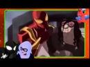 Совершенный Человек паук   Великий Человек паук   2 сезон 17 серия I