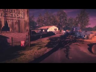 Everybody's Gone To The Rapture - СТИВЕН