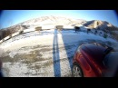 Зимний Горный Алтай февраль 2015