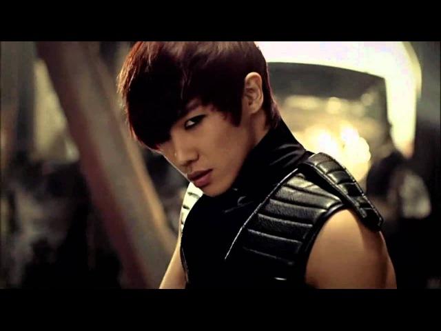 MBLAQ Its War MV Lee Joon Ver HD
