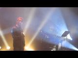 Mikelangelo Loconte - Devil outside (Baby Blues, 05/09/2015, Sin Le Noble)