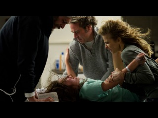 «Шкатулка проклятия» (2012): Трейлер (дублированный) / http://www.kinopoisk.ru/film/88147/