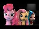 Party with Pinkie SFM