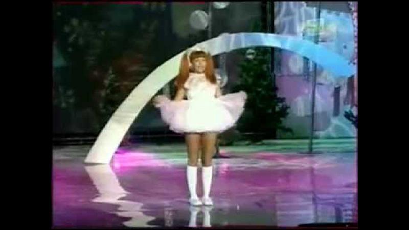 Карина Зверева девочка Ляля
