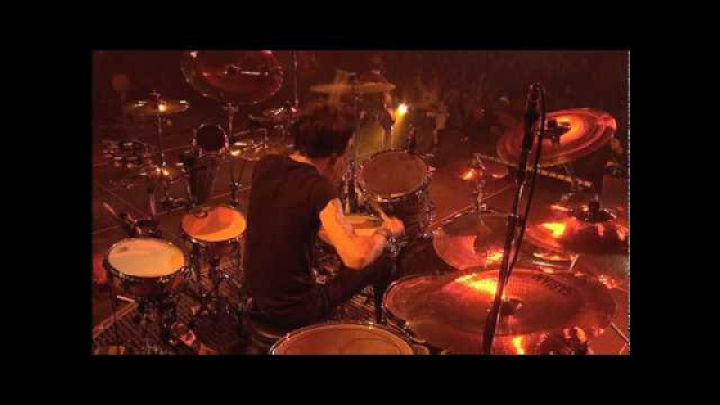 Godsmack - Re Align [Live] (HQ)