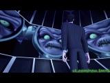 Черепашки Ниндзя 2012|сезон 2 серия 21 HD перевод и озвучка SDI Media