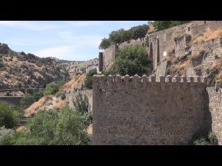Испания: Толедо - Прогулка по городу