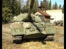 Тест-драйв Танк ИС-3 / IS-3 Расширенная Версия | Обзор, история создания | Иван Зенке