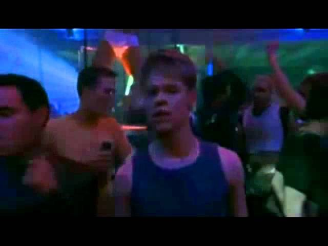 Queer as Folk - Brian Justin - This night.