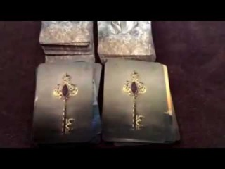 STS LENORMAND ORIGINAL COLOR