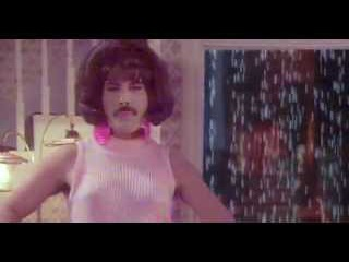 Group «Queen» - «The show must go on» [official video]