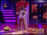 Супер танец: любовь, эротика, обворожительная пластика и СТРАСТЬ, сплелись в ТАНЦЕ