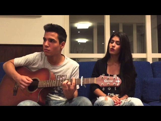 Cobertor - Anitta e Projota (Bruno Gadiol e Gabriela Assis Cover)