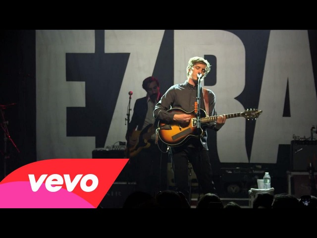 George Ezra - Cassy O' (Live on the Honda Stage at Webster Hall)