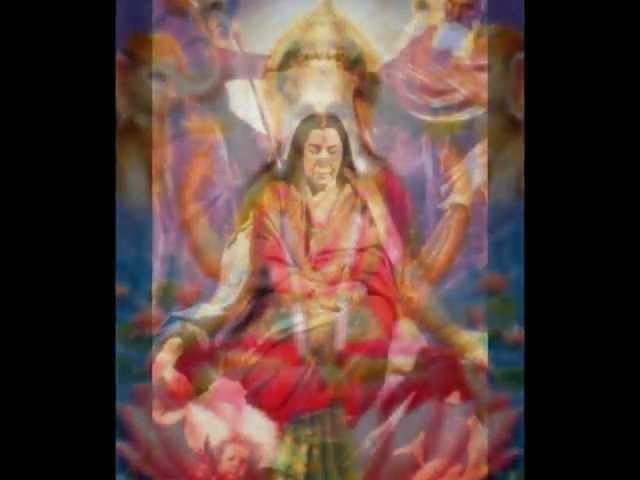 Ave Maria Shri Mataji (Sahaja Yoga Meditation) Divine Queen Mother Mary Jesus Christ (Holy Spirit)