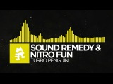 Electro - Sound Remedy &amp Nitro Fun - Turbo Penguin Monstercat Release