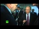 Владимир Путин объяснил напористому корреспонденту BBC суть трагедии на юго востоке Украины