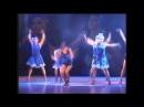 Шоу балет Лаборатория Свободного Движения LCD Цветы Пандоры