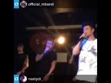 "👫👫MBANDfamily👫👫 on Instagram: ""Но не трогай мой телефон💃🎶🎤 #Repost @nastydi_ ・・・ #Repost @official_mband ・・・ ️️MBAND-"