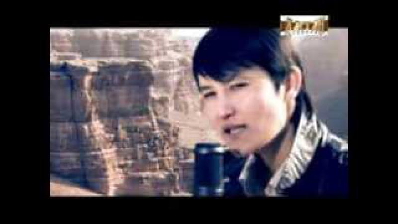 Нұржан Қалжан - мені сүйдің бе шын [ 2013 ]