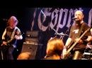 Wjazd na scenę Christ Agony live at Ucho 12 04 2012 cz 6 7