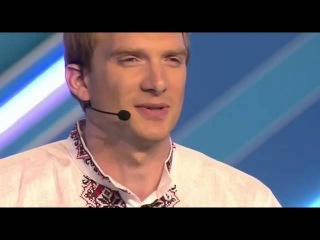 Сибирские сказители 2 'Ирада Зейналова' КВН Встреча выпускников 2015