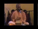 Srila Bhakti Nandan swami Maharaj (Sri Caitanya) 08/2013 Sri Gopalji Mandir - France