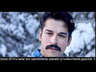 Özge Gürel Pepsi Reklamı