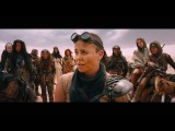Mad Max Fury Road - Movie Clip 3