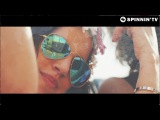 Headhunterz &amp Crystal Lake - Live Your Life (Official Music Video)