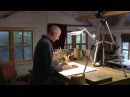 Men in Sheds - The Bookbinder