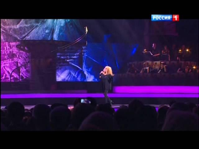 Алла Пугачева - Я смогу (Премьера!) (Игорь Крутой. В жизни раз бывает 60)