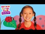 Ladybug, Ladybug  Mother Goose Club Playhouse Kids Video