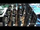 видео-репортаж о производстве ADAM