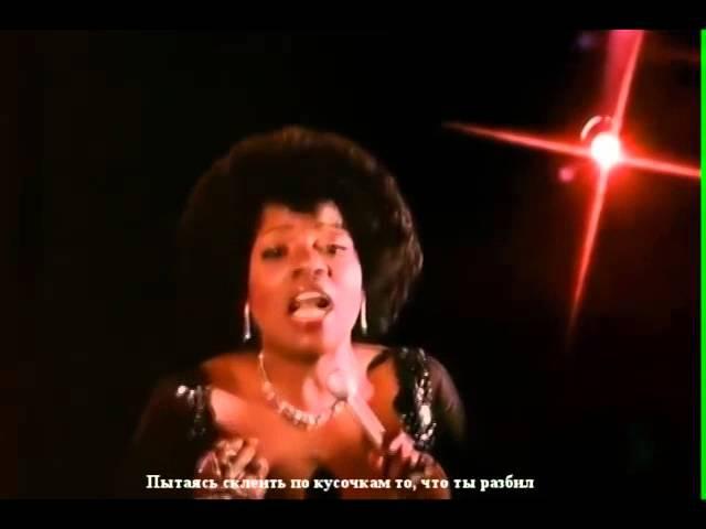 [Michael Bark] Gloria Gaynor - I Will Survive Я буду жить (перевод в стихах)