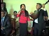 Asiq Mehdi, Rafiz Gedebeyli,ve Famile Goyceli..Toy Gedebey....