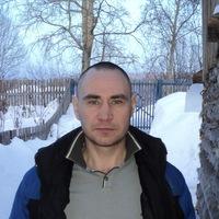 Анкета Алексей Владыкин