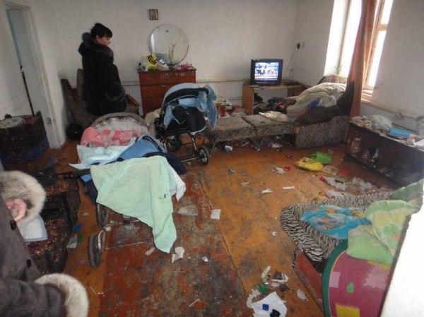 В Таганроге родителей-пьяниц осудили за жестокое обращение с годовалым ребенком