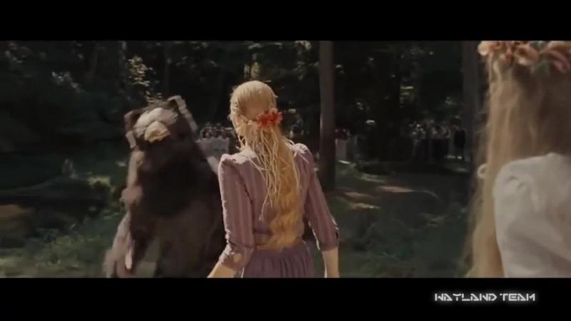 Nostalgia Critic - Wicker Man Плетёный Человек