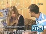 Дом 2 ТНТ  Диана Игнатюк - Милонкова Кузнезов... -Если я хочу сука жрать я буду ЖРАТЬ!-