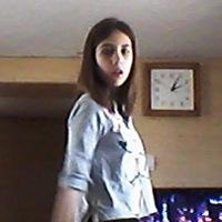 Алина Зенина