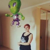 Аватар Анны Пронозы