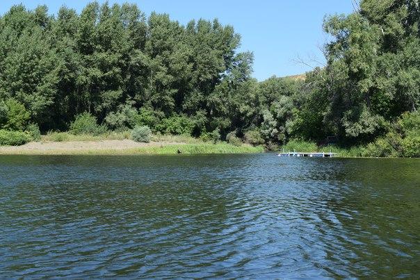Устье Губерли