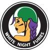 White Night Furies