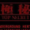 Underground Hertz (21.02.2015)