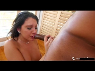 Brooke myers my very first time -  (brookes first black cock) 720 hd
