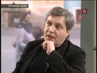 Александр Невзоров. Пару слов о религии