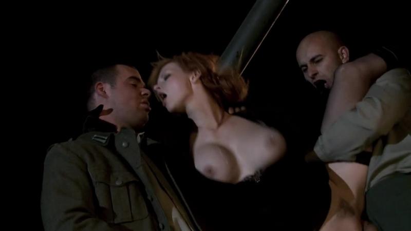 Порно немецких солдат
