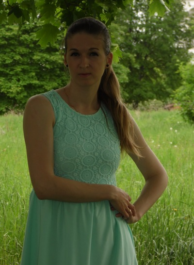 Татьяна Кузенкова